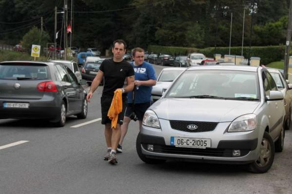 141Carriganima 4mile Walk on 21st Sept. 2013 -800