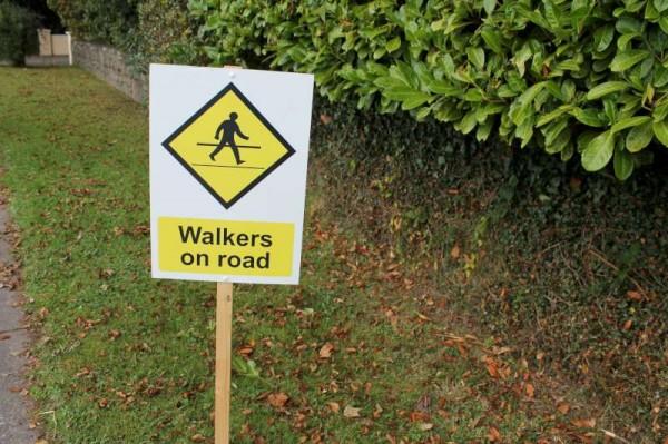174Carriganima 4mile Walk on 21st Sept. 2013 -800