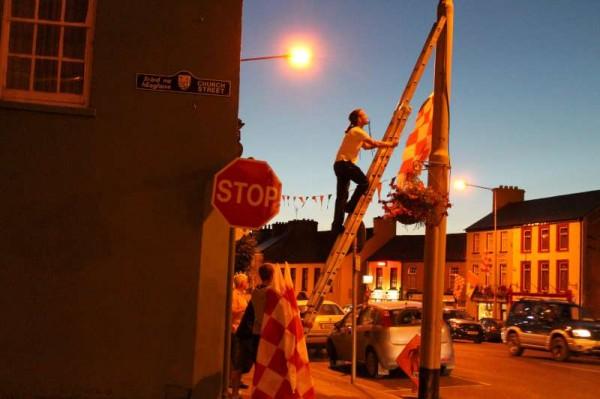 19Celebrating Cork Colours at The Square - Sept. 2013 -800