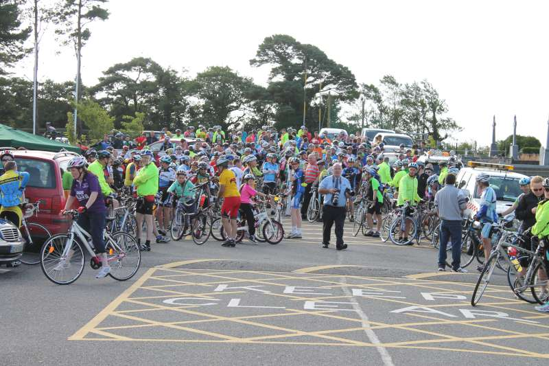 1Rathmore Cycle Event on 31st August 2013 -800