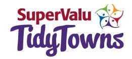 2013-09 Tidy Towns logo