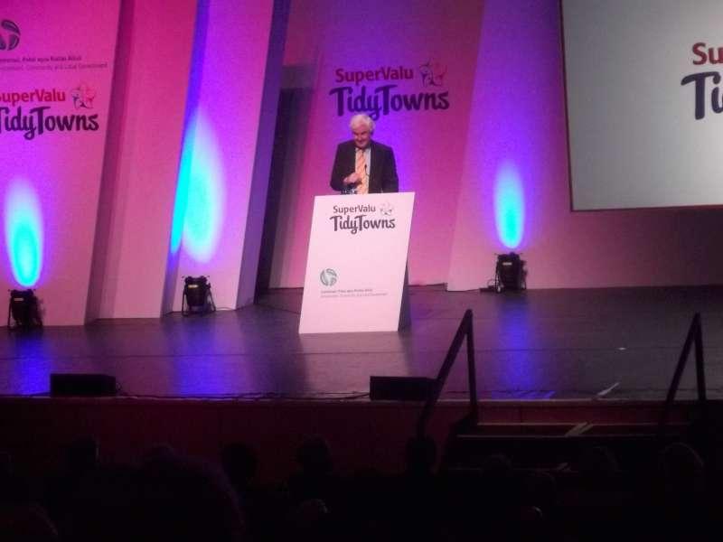 24Tidy Towns All-Ireland Awards 2013 at Helix, Dublin -800