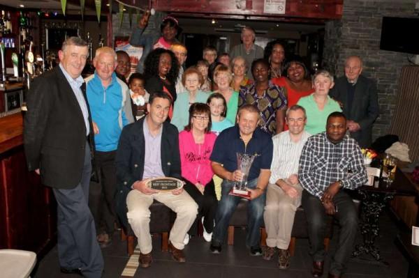 26Millstreet Tidy Towns Local Awards 2013 -800