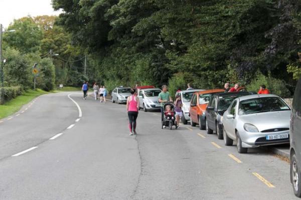 2Carriganima 4mile Walk on 21st Sept. 2013 -800
