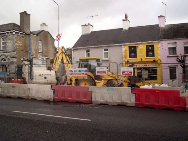 2Current Development at The Square, Millstreet - 16th Sept. 2013 -800
