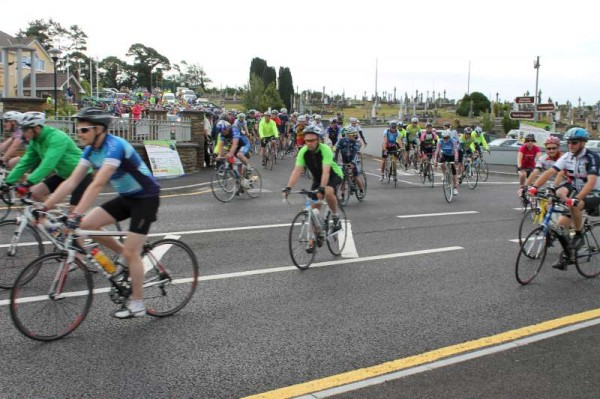 30Rathmore Cycle Event on 31st August 2013 -800