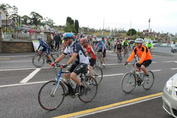 31Rathmore Cycle Event on 31st August 2013 -800