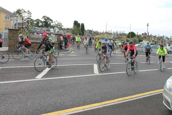 40Rathmore Cycle Event on 31st August 2013 -800