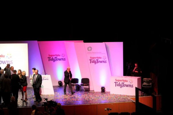 40Tidy Towns All-Ireland Awards 2013 at Helix, Dublin -800