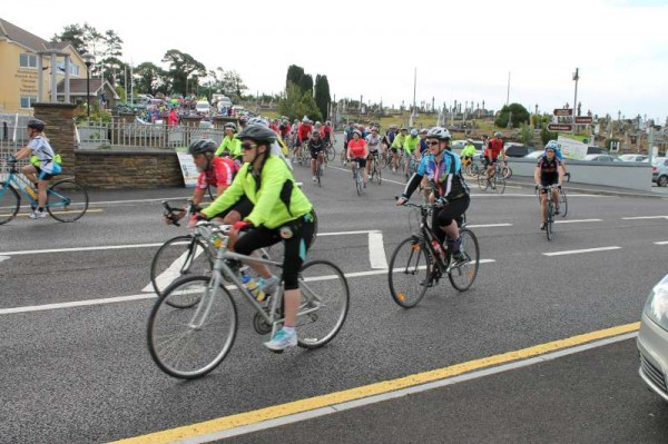 42Rathmore Cycle Event on 31st August 2013 -800