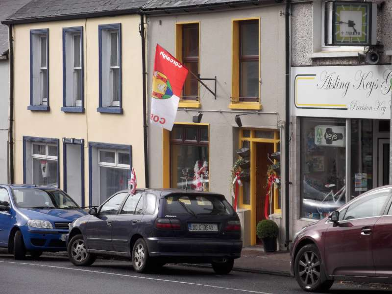 44Colourful Support for Cork
