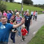 47Carriganima 4mile Walk on 21st Sept. 2013 -800