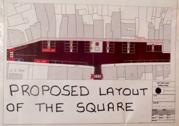 4Current Development at The Square, Millstreet - 16th Sept. 2013 -800