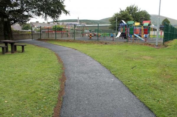 4Millstreet Town Park Impressive Developments 2013 -800