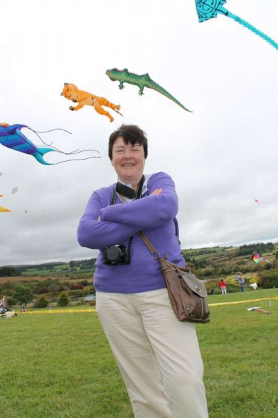 51Kite Fest at Millstreet Country Park 22nd Sept. 2013 -800