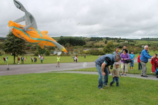 56Kite Fest at Millstreet Country Park 22nd Sept. 2013 -800