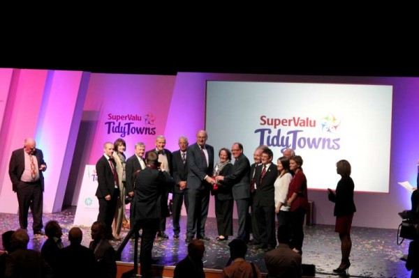 58Tidy Towns All-Ireland Awards 2013 at Helix, Dublin -800
