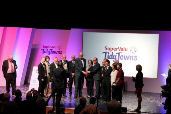 59Tidy Towns All-Ireland Awards 2013 at Helix, Dublin -800