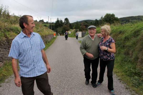 60Carriganima 4mile Walk on 21st Sept. 2013 -800