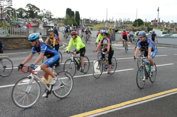 60Rathmore Cycle Event on 31st August 2013 -800