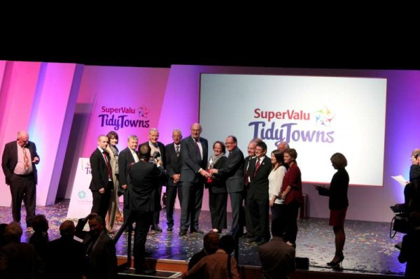 60Tidy Towns All-Ireland Awards 2013 at Helix, Dublin -800