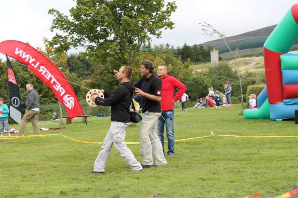 62Kite Fest at Millstreet Country Park 22nd Sept. 2013 -800