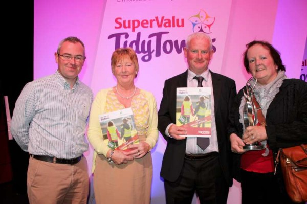 62Tidy Towns All-Ireland Awards 2013 at Helix, Dublin -800