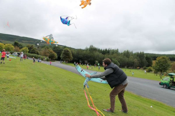 64Kite Fest at Millstreet Country Park 22nd Sept. 2013 -800