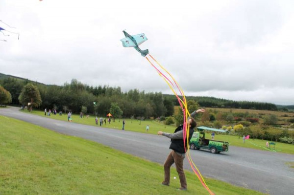 65Kite Fest at Millstreet Country Park 22nd Sept. 2013 -800