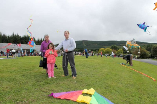 66Kite Fest at Millstreet Country Park 22nd Sept. 2013 -800