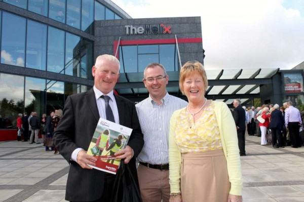 69Tidy Towns All-Ireland Awards 2013 at Helix, Dublin -800