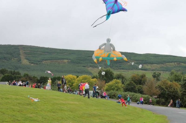75Kite Fest at Millstreet Country Park 22nd Sept. 2013 -800