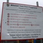 7Millstreet Town Park Impressive Developments 2013 -800