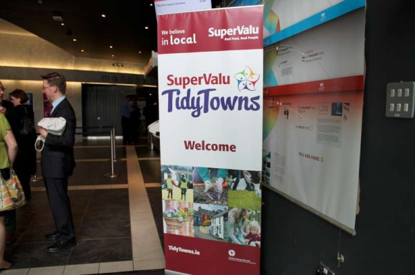7Tidy Towns All-Ireland Awards 2013 at Helix, Dublin -800