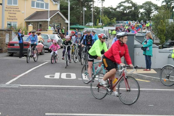 85Rathmore Cycle Event on 31st August 2013 -800