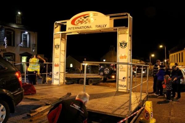 105Cork 20 Friday 4 Oct. Launch in Millstreet -800