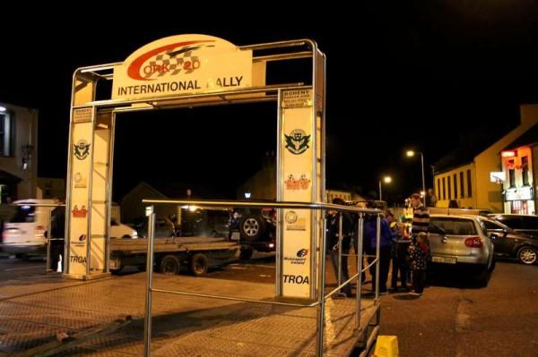 106Cork 20 Friday 4 Oct. Launch in Millstreet -800