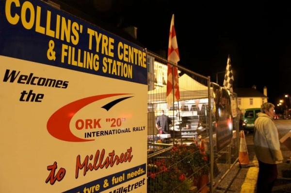 107Cork 20 Friday 4 Oct. Launch in Millstreet -800