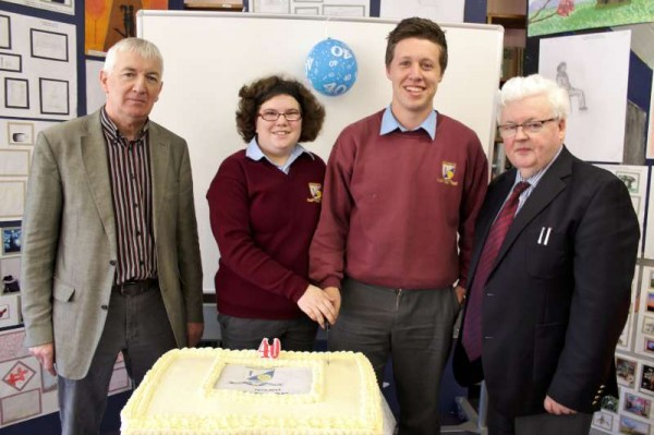 1240th Anniversary of MCS - School Celebration 2013