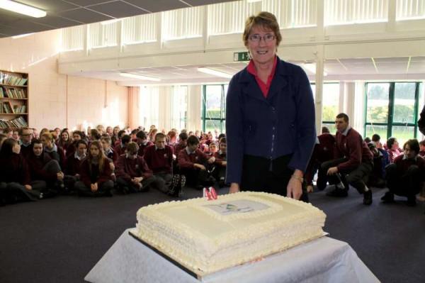 1840th Anniversary of MCS - School Celebration 2013