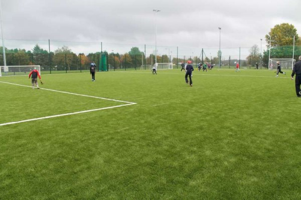 1BNS playing on Astro Turf 2013 -800