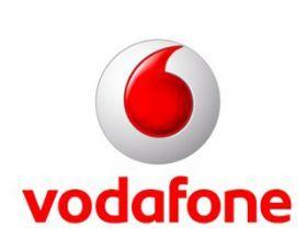 2013-10-10 Vodafone - logo
