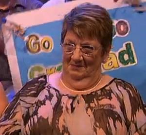 2013-10-19 Phil Cronin (nee Long) on Winning Streak on RTÉ1