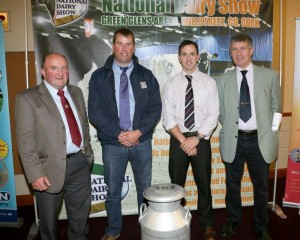 2013-10 National Dairy Show Press Launch 090