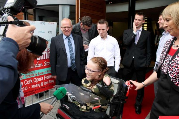 2No Limbs No Limits Launch at Opera House -800