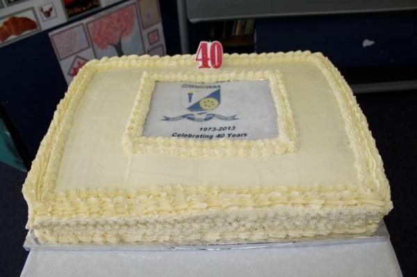 340th Anniversary of MCS - School Celebration 2013