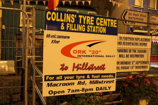 6Millstreet Prepares for Cork 20 Rally 2013 -800
