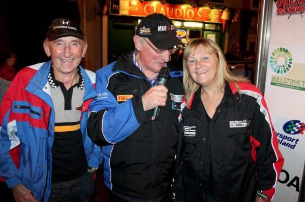 79Cork 20 Friday 4 Oct. Launch in Millstreet -800