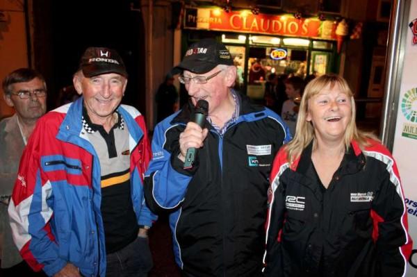 80Cork 20 Friday 4 Oct. Launch in Millstreet -800