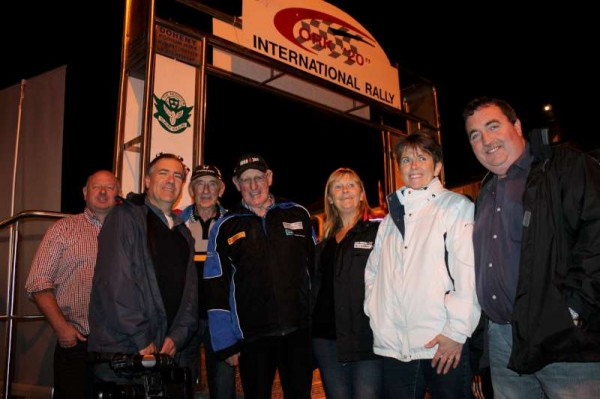 90Cork 20 Friday 4 Oct. Launch in Millstreet -800